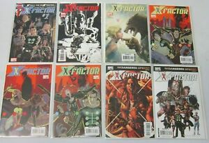 X-factor-3rd-series-from-1-4-15-different-6-0-FN-2005-09