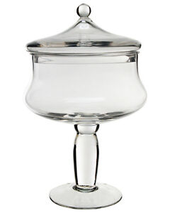 Super Details About Wholesale Apothecary Jar 12 Candy Buffet Jars 4 Pcs Home Interior And Landscaping Synyenasavecom