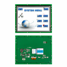 Stone Hmi Industrial Programmable Touch Controller Tft Lcd 104 Display