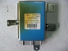 Airbag Centralina Ford Explorer U2 V6 Sensore Modulo F67F-14B215-AC