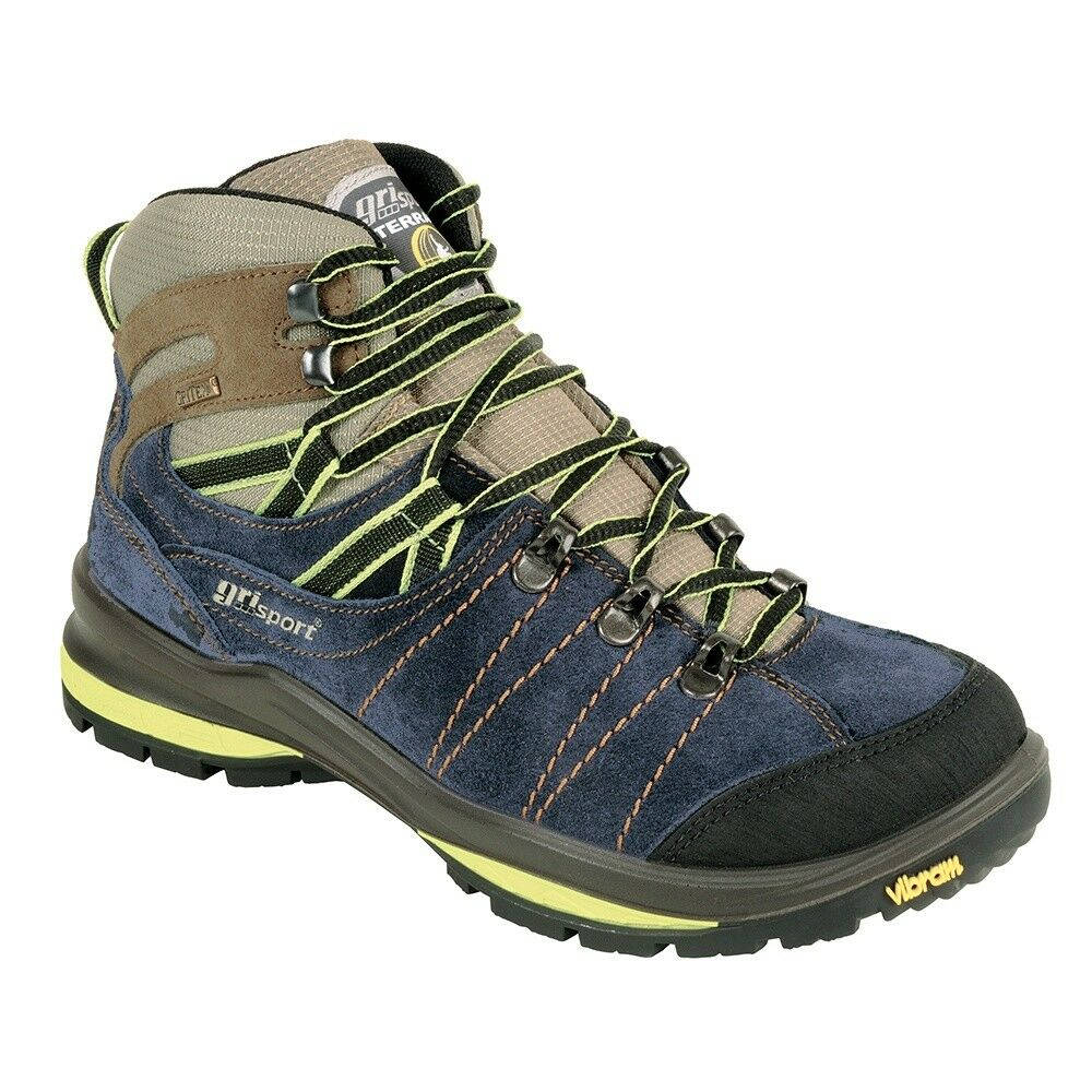 GRISPORT WALKING LADY MAGMA-HI WALKING GRISPORT BOOT c54e1a