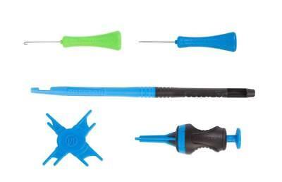 Picker pellet strech Dégorgeoir aiguille Preston Floater outils Tous les types Pulla