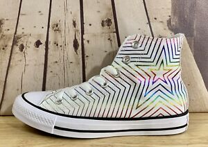 Star Exploding Star High Top 565396F
