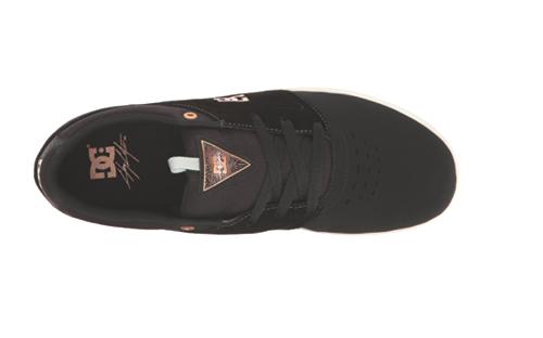 dc cole unterschrift adys100231 niedrigen skate - turnschuhe adys100231 unterschrift größe 12 neue schuhe, schwarze männer ab5bb6