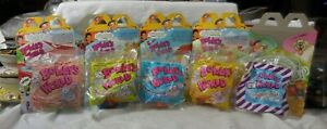 Complete-McDonald-039-s-1994-Happy-Meal-Toys-BOBBY-039-S-WORLD-4-Boxes-5-MIP-Toys