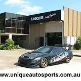 Unique Auto Sports