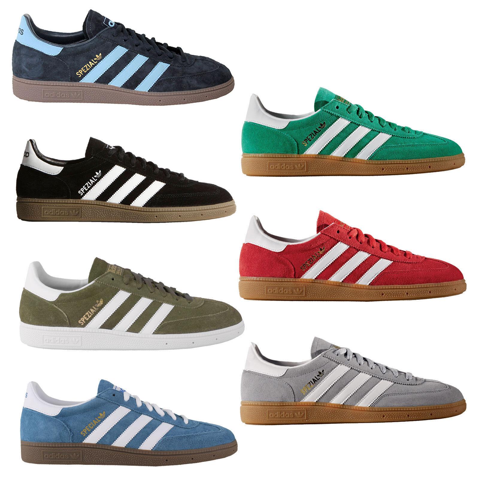 Adidas Originals Hombres Especial Zapatilla Deportiva para Hombres Originals Zapatos 7f9334