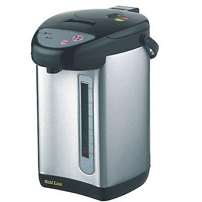 Shabbat Electric Hot Water Boiler and Warmer 24 Cups