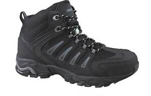 Wolverine-Men-039-s-Gazelle-CSA-Steel-Toe-Safety-Work-Boots-59411-50-OFF