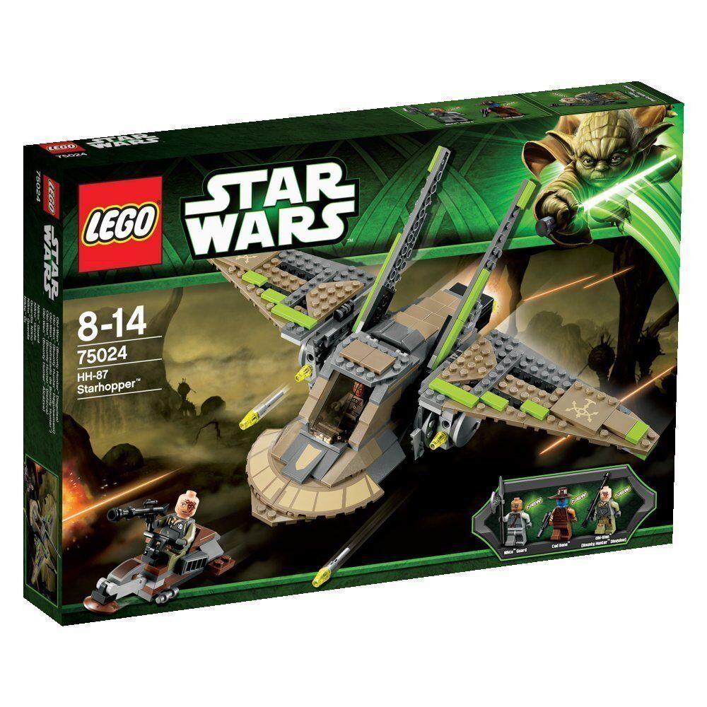 Lego Star Wars ™ 75024 hh-87 STARHOPPER ™ Nouveau parfait neuf dans sa boîte En parfait Nouveau état, dans sa boîte scellée a448af