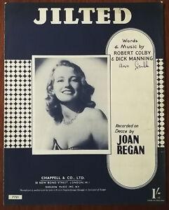 Joan-Regan-Jilted-by-Robert-Colby-amp-Dick-Manning-Pub-1945