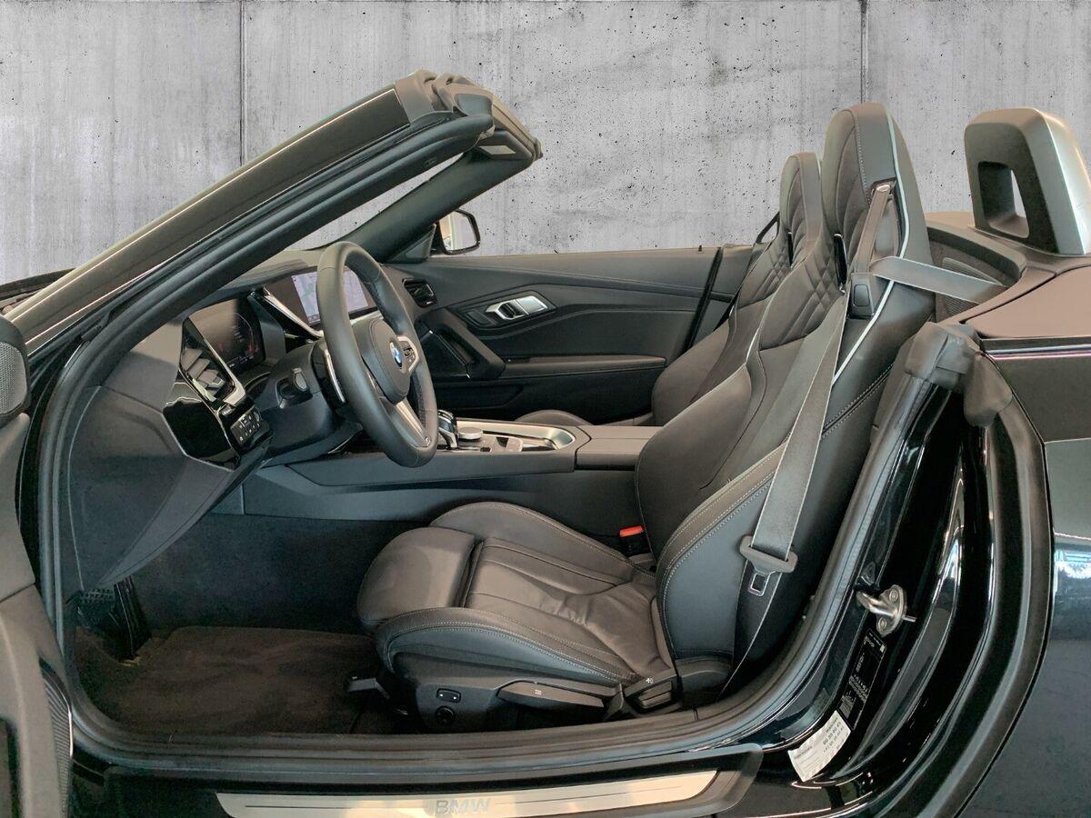 BMW Z4 sDrive20i aut.