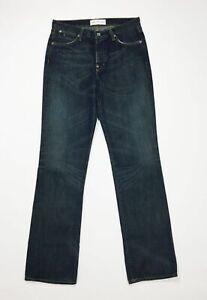 Paper-denim-cloth-jeans-uomo-gamba-dritta-W30-tg-44-relaxed-boyfriend-T4226