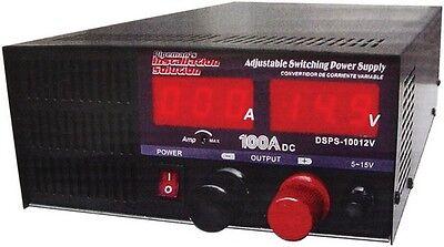 Audiopipe CB100AP 100 Amp Manually Resettable Circuit Breaker