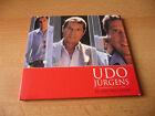 CD Udo Jürgens - Es lebe das Laster - 2002 - 15 Songs