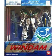 Bandai Gundam Seed Destiny MSIA Action Figure GAT-04 Windam