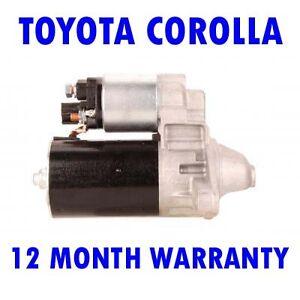 Toyota-Corolla-1-6-Sedan-1992-1993-1994-1995-Motor-de-Arranque