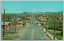 Butte-Montana-Looking-North-on-Montana-Street-Open-Pit-Mining-c1950-Postcard thumbnail 1