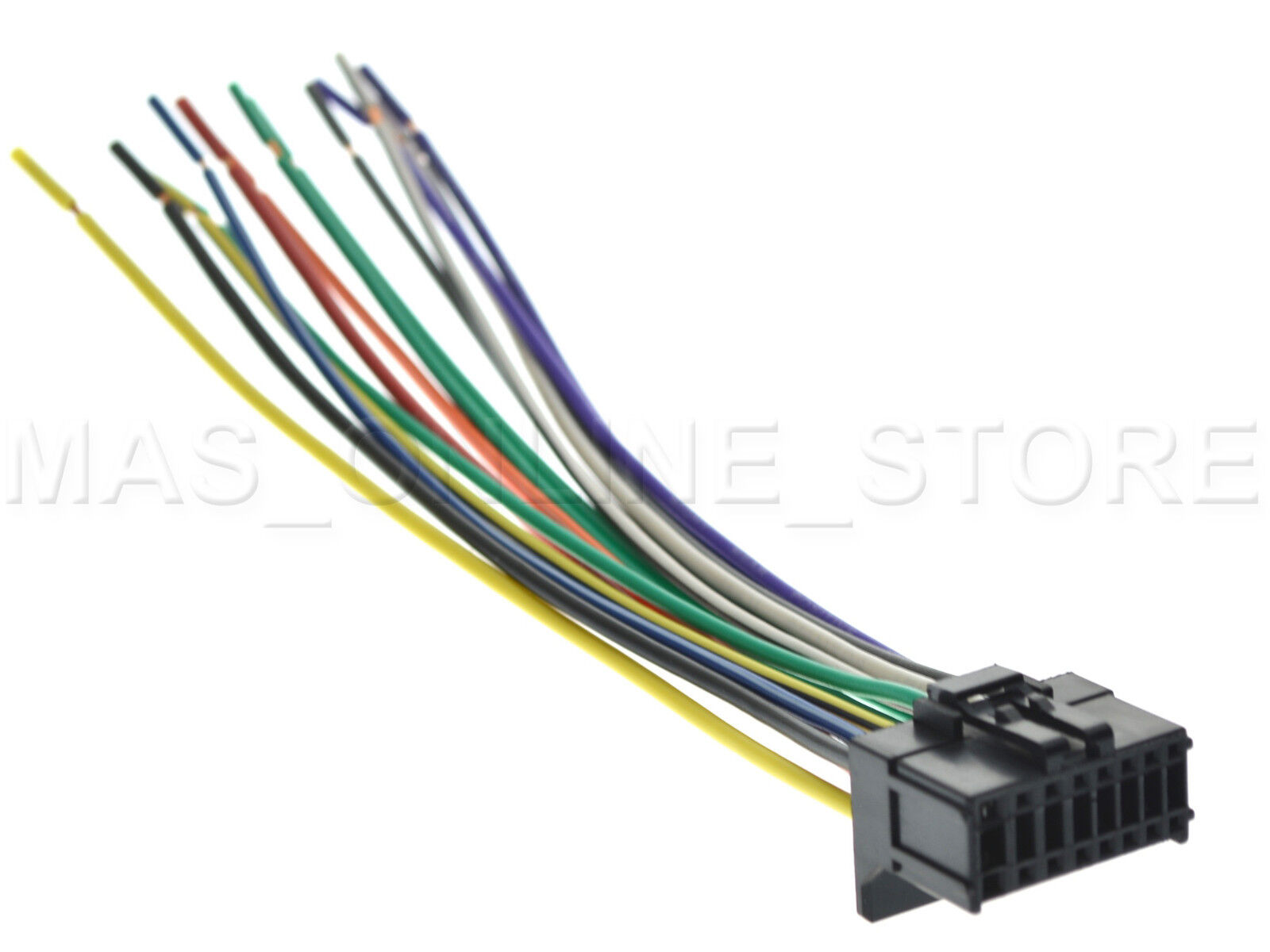 Wire Harness For Pioneer Avic X910bt Avicx910bt Pay Today Ships F900bt Wiring Diagram In Addition On Norton Secured Powered By Verisign