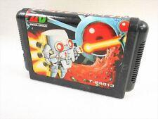 Mega Drive ATOMIC ROBO KID Cartridge Only Sega Import Japan Game mdc