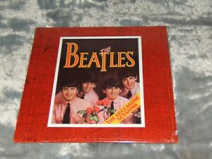 THE-BEATLES-THE-DECCAGONE-SESSIONS-AUDITION-TAPES-PLUS-OTHER-RARITIES-NEAR-MINT