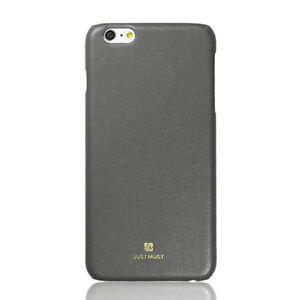 Just-MUST-su-de-proteccion-Funda-para-iPhone-6s-and-6-4-7-034-Grey