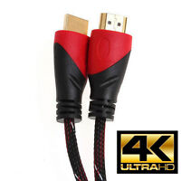 High Performance Hdmi Cable For Ultra-4k Tv Ps4 Bluray With Ethernet Audio 1080p