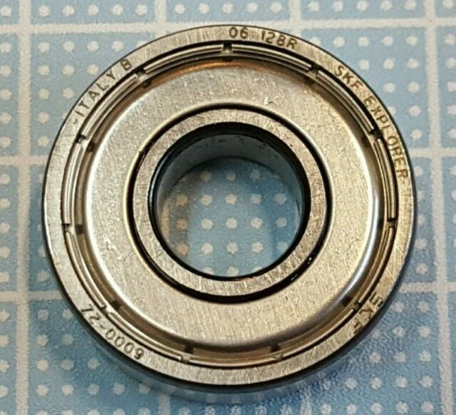 SKF 6000-2Z Deep Groove Ball Bearings 10x26x8 mm Aus Post