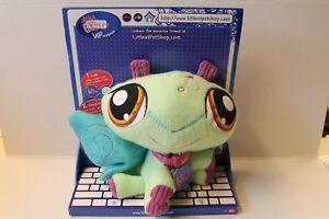 PET-SHOP-Online-Promotier-Libelle-gruen-tuerkis