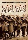 Gas Gas Quick Boys 5020609009636 DVD Region 1
