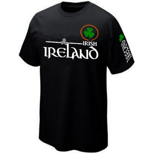 Maillot ★★★★★★ T-Shirt IRELAND IRLANDE EIRE IRISH
