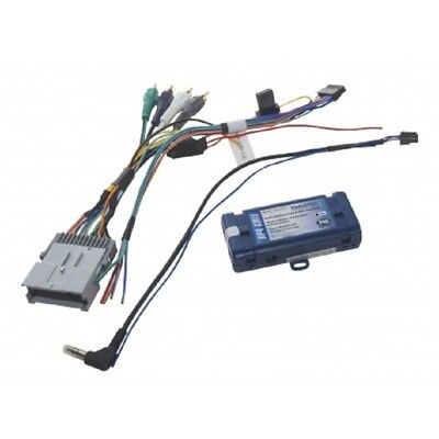Class II Databus PAC RP3-GM11 Radio Replacement Interface for GM Vehicles