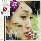And Do, Record * by Yuko Ando (CD, Feb-2004, Cutting Edge (Japan))