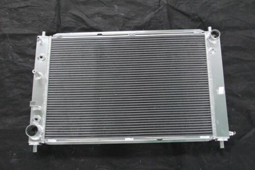 2139 3 ROW Aluminum Radiator For Ford Mustang GT SVT Cobra 1997-2004 V8 4.6L