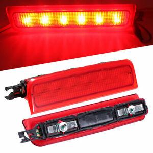 Luz-de-freno-2K0945087C-2004-2015-Tercera-luz-de-freno-para-VW-Caddy-III-Kasten