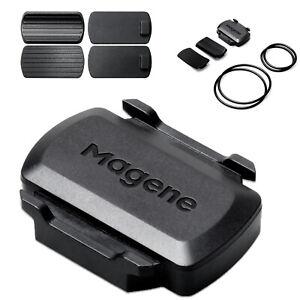 UK Smart ANT Bluetooth Bike Bicycle Speed Cadence Sensor Waterproof For Garmin