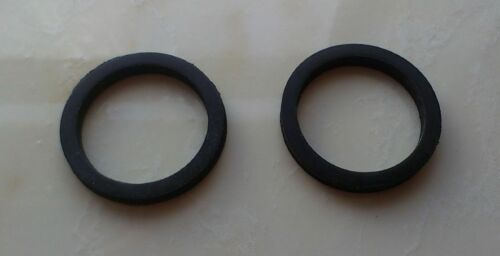 8 x REPLACMENT  WASHERS FOR STANDARD WATER BUTT TAPS WITH 25MM ENTRY HOLE