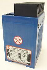 ROBERS GNR 2/24 Transformator Trafo 50VA Pri. 230/400V 0,33/0,19A Sec. 24V 2A