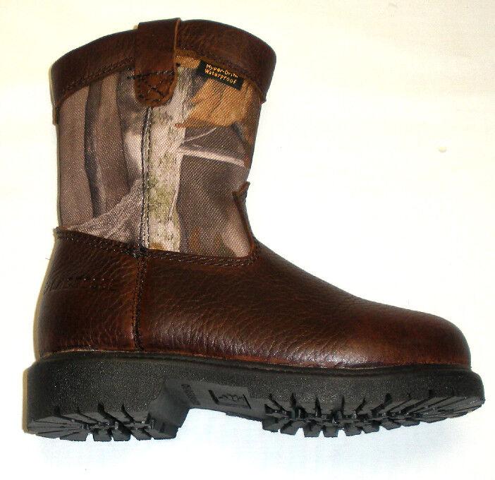 Lacrosse 200141-12M Youth Wellington Boot Size 12 Medium 13393