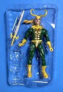 In STOCK Marvel Legends Avengers Loki Action Figure Professor Hulk BAF