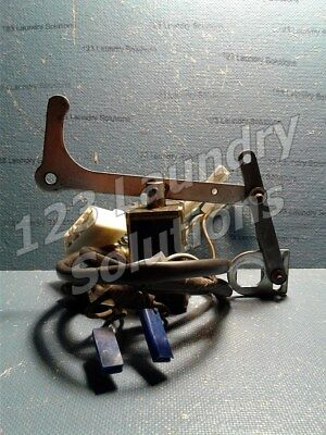 Front Load Washer Solenoid Assembly For Primus Used Ebay