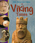 Men, Women and Children in Viking Times by Colin Hynson (Hardback, 2007)