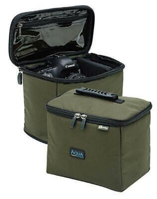 Aqua Black Series Roving Gadget Camera Bag