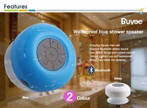 Mini Altavoz Impermeable Inalámbrico Bluetooth Portátil Manos Libres Ducha Phone