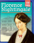 Florence Nightingale by Peggy Burns (Paperback, 1999)