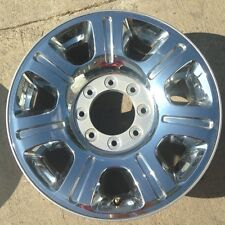 20 INCH 2011 2012 2013 2014 15 16 FORD F250 F350 TRUCK OEM CHROME WHEEL RIM 3892