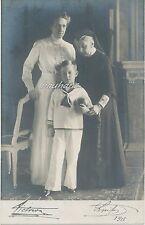 Victoria Königin v.Schweden-Prinz Berthold Friedrich-Grossherzogin Luise (g726