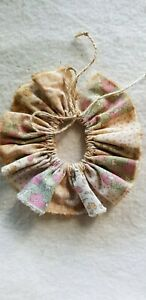 Ruff-Shabby-Harlequin-Collar-For-Approx-9-13-16-13-13-16in-Bears-Both