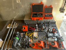 Brs Portable Line Boring Machine And Bore Welder