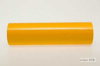Plotterfolie ORACAL  651  5m x 31cm  signalgelb 019